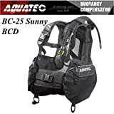 AQUATEC スキューバダイビング用BCジャケット BC-25 Sunny BCD M