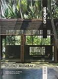 Croquis 157: Studio Mumbai 2003-2011 : maneras de hacer y de fabricar = ways of doing and making