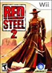 Red Steel 2 - Wii Standard Edition