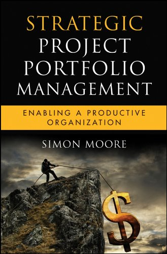Strategic Project Portfolio Management: Enabling a Productive Organization (Microsoft Executive Leadership Series)