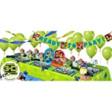 Toy Story Party Supplies Super Party Kit