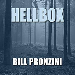 Hellbox Audiobook