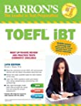 Barron's Toefl Ibt
