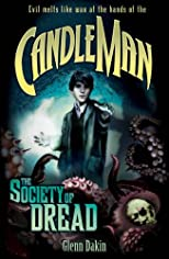 Candle Man: Society of Dread Bk. 2
