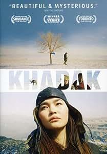 Khadak - DVD [Import]