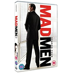 Mad Men [Import anglais]