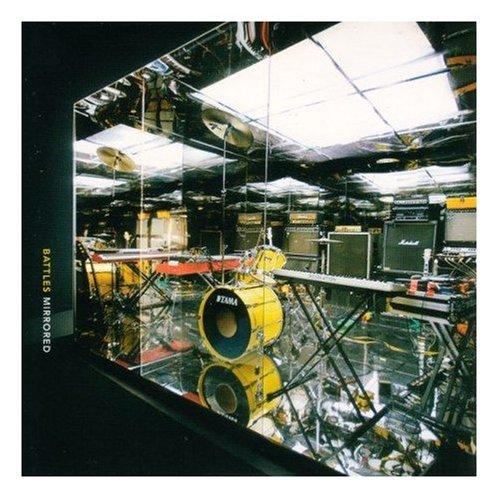 Mirrored [解説・ボーナストラック付国内盤] (BRC174)