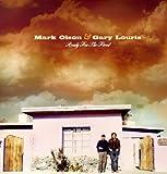 echange, troc Mark Olson, Gary Louris - Ready for the Flood