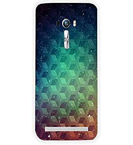 Mott2 Back Cover for Asus Zenfone Selfie (Limited Time Offers,Please Check the Details Below)
