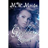Goddess Legacy: Goddess Series Book 1 (Young Adult / New Adult Series)