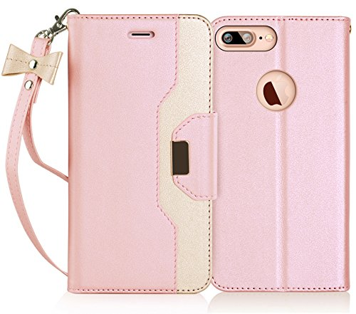 Coque iphone 7 plus iphone 7 plus coque fyy rfid porte for Coque iphone 7 miroir