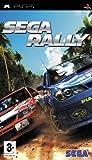 echange, troc Sega Rally
