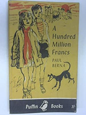 A Hundred Million Francs
