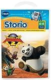 Vtech Kung Fu Panda 2 Game