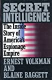 img - for Secret Intelligence book / textbook / text book