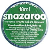SNAZAROO 18ml Face Paints - Bright Green