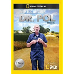 The Incredible Dr. Pol Season 3