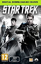 Star Trek (PC Code)