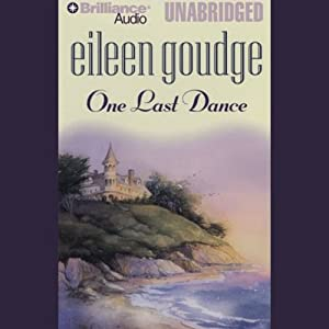 One Last Dance Audiobook