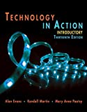 img - for Technology In Action Introductory (13th Edition) (Evans, Martin & Poatsy, Technology in Action Series) book / textbook / text book