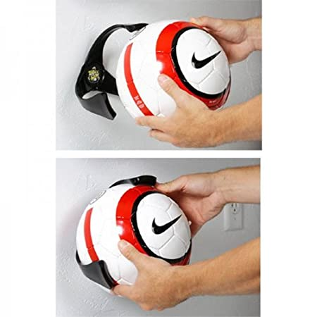 Soccer Ball Claw (Black)