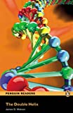 The Double Helix CD Pack (Book &  CD) (Penguin Readers (Graded Readers))