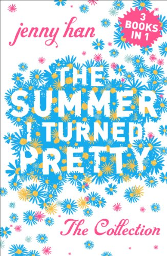 The Summer I Turned Pretty Complete Series (books 1-3)