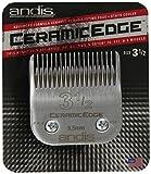 Andis Ceramic Edge Blade, 3-1/2 Inch
