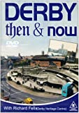 echange, troc Derby Then and Now [Import anglais]