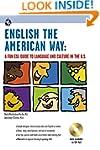 English the American Way: A Fun ESL G...