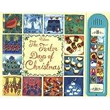 The Twelve Days of Christmas (Usborne Noisy Books)
