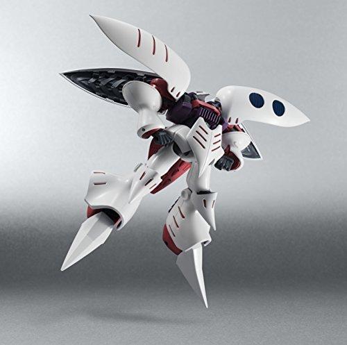ROBOT魂 機動戦士Zガンダム [SIDE MS] キュベレイ 約125mm ABS&PVC製 塗装済み可動フィギュア