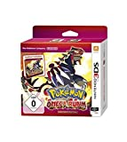 Pokémon Omega Rubin Steel Book (limitierte Edition)