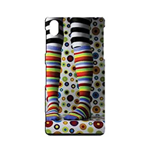 G-STAR Designer 3D Printed Back case cover for Sony Xperia Z5 - G6881