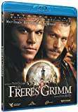 Les Frères Grimm [Blu-ray]