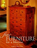 Fine Furniture for a Lifetime