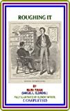 Image of Roughing It by Mark Twain (Samuel Clemens) : (full image Illustrated)