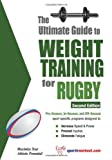 Ultimate Guide to Weight Training for Rugby (Ultimate Guide to Weight Training: Rugby) Robert G. Price