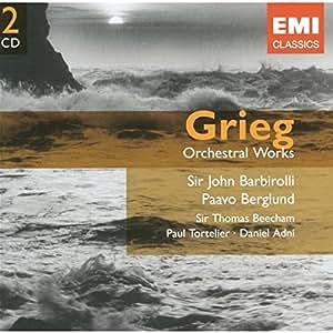Orchestral Wks