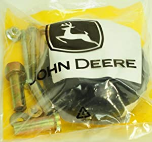 John Deere Original Equipment Wheel # AM133602 by John Deere