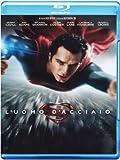 L' Uomo D'Acciaio (Blu-Ray+Copia Digitale)