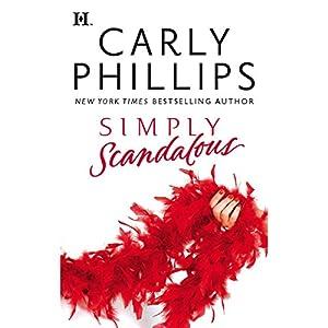 Simply Scandalous Audiobook