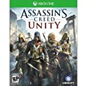 Assassin's Creed Unity (Replen Sku) [Audio CD]