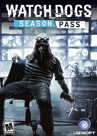 Watch Dogs Season Pass [Online Game Code]