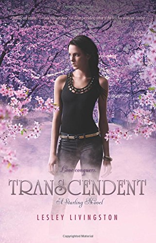 Transcendent (Starling Trilogy)