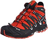 Salomon Men's Xa Pro 3D Mid Gtx Ultra Trainer