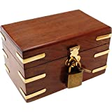 Pick Lock Box