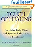 The Touch of Healing: Energizing the...