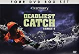 Deadliest Catch - Season 6 (4 Dvd Gift Set) [DVD]