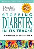 img - for Stopping Diabetes in Its Tracks: The Definitive Take-Charge Guide book / textbook / text book